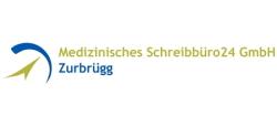 Logo Medizinisches Schreibbüro24 GmbH