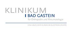 Logo Klinikum Bad Gastein