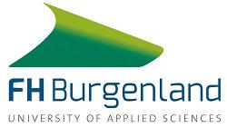 Logo Fachhochschule Burgenland