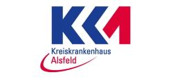 Logo Kreiskrankenhaus Alsfeld Dienstleistung GmbH