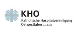 Logo Katholische Hospitalvereinigung Ostwestfalen gem. GmbH