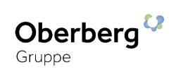 Logo Oberberg Fachklinik Scheidegg im Allgäu
