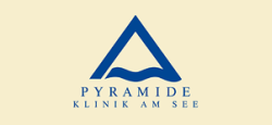 Logo Klinik Pyramide am See